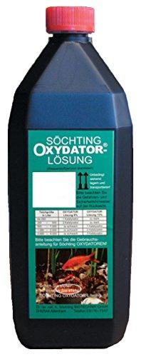 Söchting 3% Wasserstoffperoxid-Oxydator-Lösung, Solution 1 L