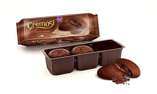 Tonon Cremosi Cacao - 150 gr