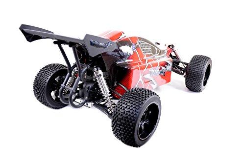 RC Auto kaufen Buggy Bild 5: Amewi 22079 - Buggy Tarantula 4WD, M 1:5, 23 cm, RTR*