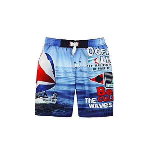 Boxer shorts fuer junge (128 cm)