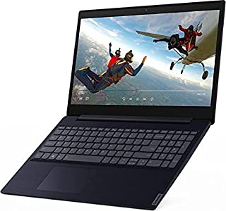 Lenovo IdeaPad L340 Laptop - AMD Ryzen 5 3500U, 4GB RAM, 1TB HDD, 15.6 inch HD, Integrated AMD Radeon Vega 8 Graphics, DOS...