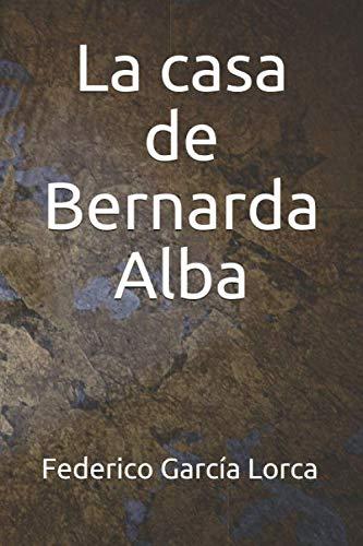 La casa de Bernarda Alba (Ilustrado)