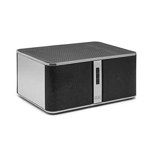 ELAC kabelloses Musiksystem Discovery Z3 schwarz