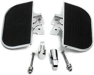 Trittbretter H D Style Solid vorne und hinten verstellbar