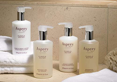 The Ritz-Carlton Asprey Purple Water Hair and Body Care Set