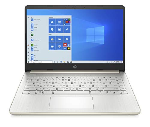 HP 14 Thin & Light 14-inch FHD Laptop (11th Gen Intel i5-1135G7/8GB/512GB SSD/Windows 10/MS Office...