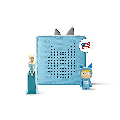 tonies Toniebox Blue Starter Set with Elsa from...