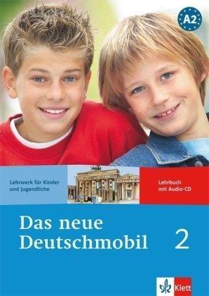 Das neue deutschmobil. Lehrbuch. Per la Scuola superiore: 2 (ALL)