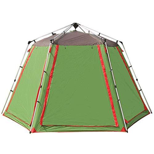 SFSGH Carpas al Aire Libre 5-8 Personas Carpas de Campamento Equipo de Campamento Playa Protector Solar barraca Carpa Gazebo