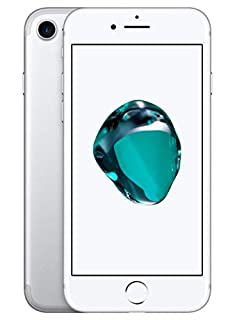 Apple iPhone 7 (32 GB) - Silver (B01LVU78QB) | Amazon price tracker / tracking, Amazon price history charts, Amazon price watches, Amazon price drop alerts