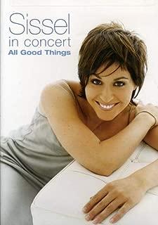 Sissel in Concert - All Good Things