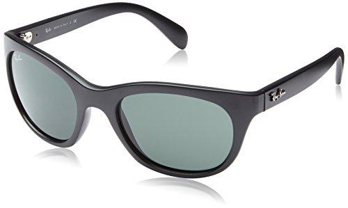 Ray-ban Mod. 4216 - Gafas de sol para mujer, color negro (black...