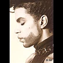prince the hits collection dvd