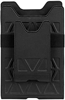 Targus Field-Ready Universal Holster for 7-8-Inch Tablets and Mobile Smartphones, Portrait (THZ711GLZ)