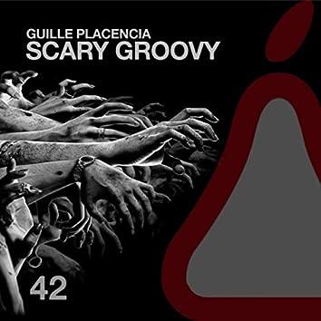 Scary Groovy