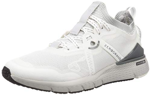 Cole Haan mens Zerogrand Overtake Runner Sneaker, Optic...