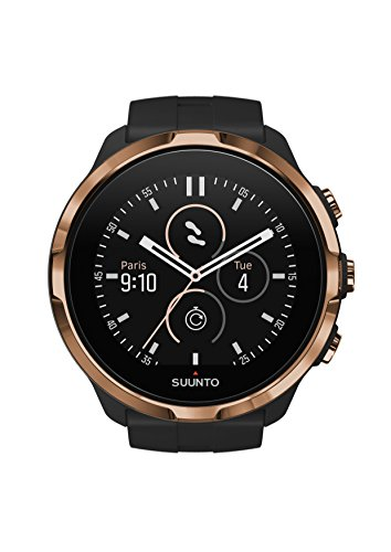 Suunto, Spartan Sport Wrist HR Copper