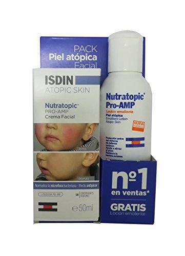 Nutratopic 154792 - Crema Pro-Amp 50 ml