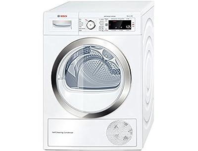Bosch wtw87560gb 9KG -White