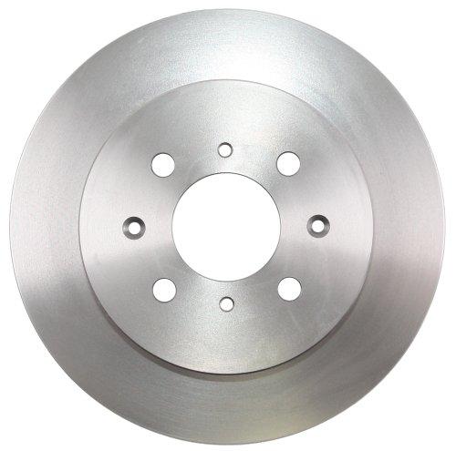 ABS 17376 Brake Discs - (Box contains 2 discs)