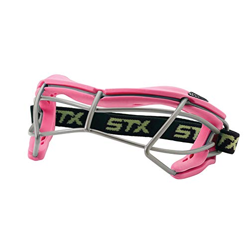 STX Rookie S Youth Girl's Lacrosse Eye Mask Goggle - Junior Size