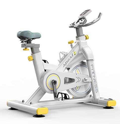 Zzxxo F-Bike/F-Rider Basics, Fahrradtrainer, Heimtrainer, Fitnessfahrrad Mit Trainingscomputer