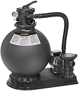 Hayward VL210T1285S VL Series 1.5 HP Sand Filter System