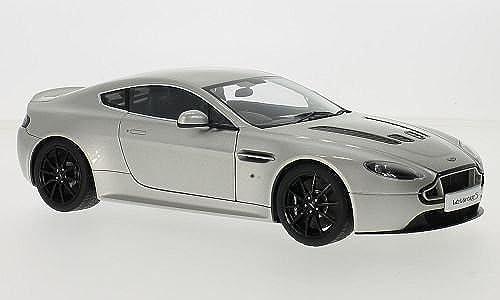 Las ventas en línea ahorran un 70%. Aston Martin V12 Ventaja S, plata, RHD, 0, 0, 0, Modellauto, Fertigmodell, AUTOart 1 18  ofrecemos varias marcas famosas
