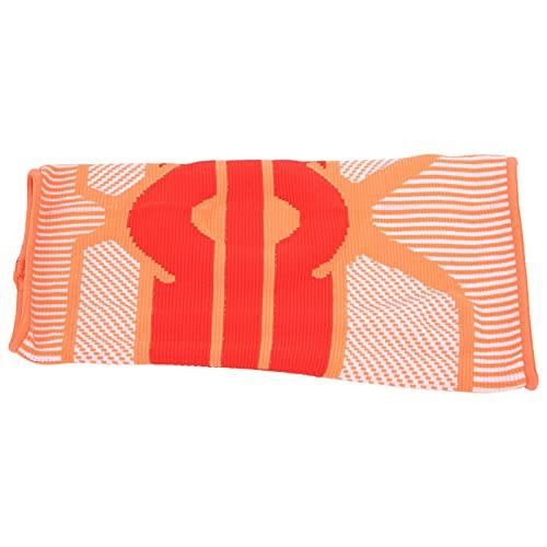 BOLORAMO Rodilleras Protectoras, Cojines de Silicona de la Rodillera del Gel de sílice para el Tenis del Baloncesto(M)