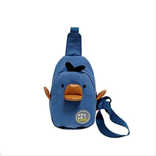 fhdc Taille Packs Borstzak Trend Casual Pockets Vrouwelijke Messenger Bag Sport Borstzak Schoudertas