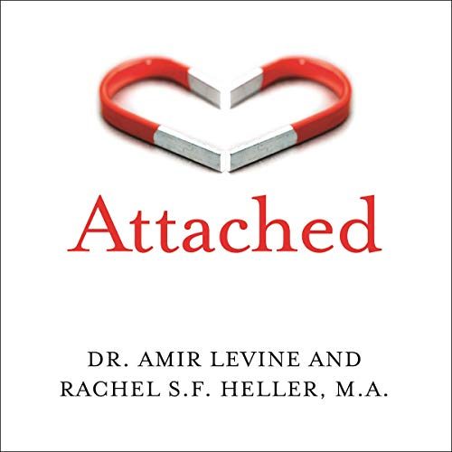 Couverture de Attached