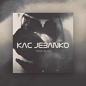 Kac J**anko