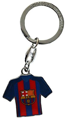 Fc Barcelone Porte clefs Maillot Barça - Collection Officiel