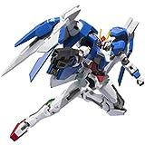 METAL ROBOT魂 機動戦士ガンダム00[SIDE MS] ダブルオーライザー+GNソードIII 約130mm ABS&PVC&ダイキャスト製 塗装済み可動フィギュア