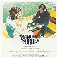 Musically Adrift by Samuel Purdey (1999-05-21)