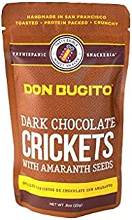 Best chocolate dipped crickets Reviews