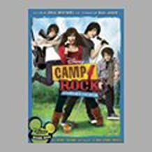 Camp Rock 2 the Final Jam Rock Edition Expanded Edition