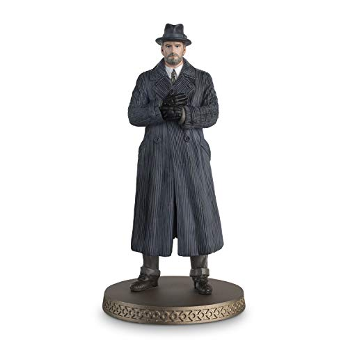 FANTASTIC BEASTS Wizarding World Figurine Collection 1/16 Albus Dumbledore 12 cm image