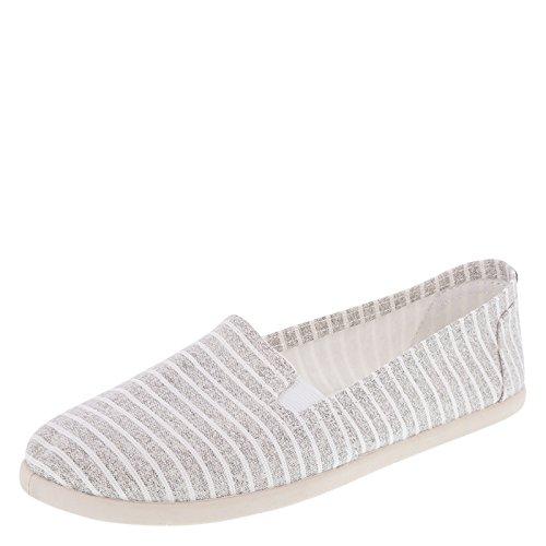 Airwalk Tan Stripe Women's Dream Slip