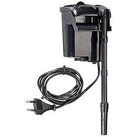 Aquael Versamax Mini-Filter für Aquaristik, 235 l/h