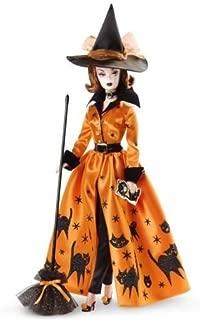 Barbie Doll Fan Club Exclusive Halloween Haunt Gold Label