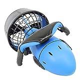 Grupo K-2 Wonduu Propulsor de Buceo, Scooter Acuático Eléctrico, Recargable para Inmersión para Deportes de Agua, Piscina, Snorkel y Buceo