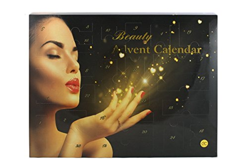 Accentra Dekorativkosmetik-Adventskalender GLAMOROUS