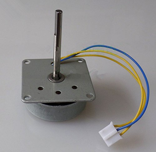 Tres Fase AC Micro sin escobillas Tubo viento generador