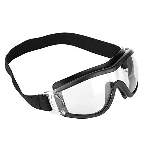 Prácticas gafas protectoras Protección ocular Gafas de seguridad para bloquear el viento frío para Scooters para una conducción relajante para el protector