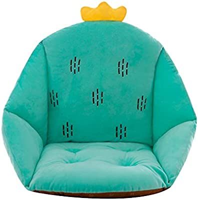 Home//Office Breathable Soft Cushion Round Chair Cushion Seat Pad Pillow,No.5