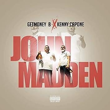 John Madden (feat. GetMoney B)