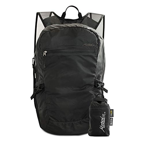 MATADOR FREEFLY 16 Backpack Waterproof Rucksack, 43 cm, 16 Liter, Titanium Grey