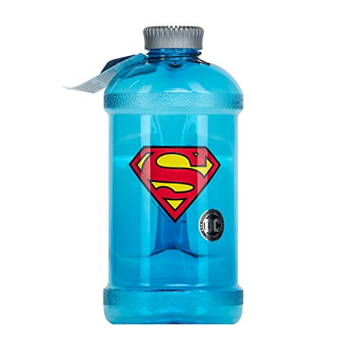 DC Comics by Polleo Sport Superman CORE Gallon 2000 ml
