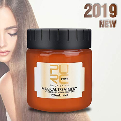 bon comparatif OUTERDO Hair Mask Masque capillaire, Magic Treatment Deep Repair Care… un avis de 2021